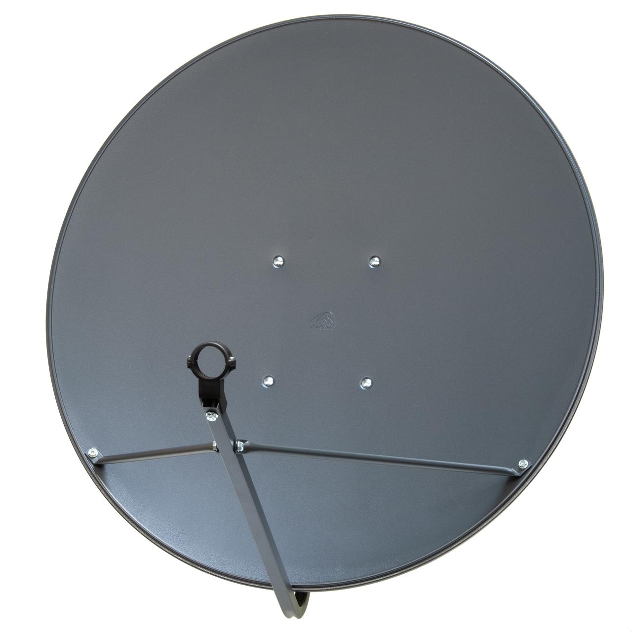 36 inch 90 cm free to air fta satellite dish hd lnbf ebay. Black Bedroom Furniture Sets. Home Design Ideas